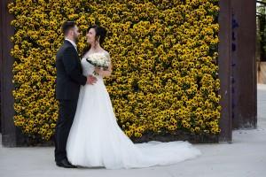 Fotografo matrimonio Bergamo Convento dei Neveri