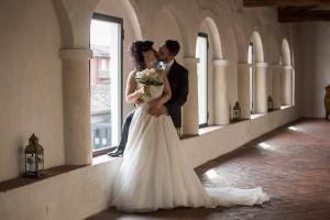 Fotografo matrimonio Bariano