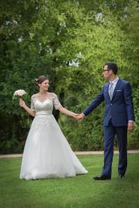 Fotografo matrimonio la Vacherie Bergamo