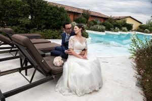 La Vacherie fotografo matrimonio