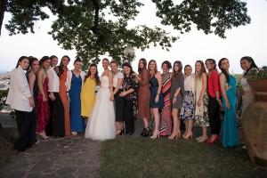 Fotografo matrimonio Bergamo Il Pianone